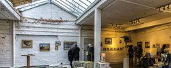 Glashalle 06.-21.12.2014 – Aachen