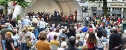 Kultur findet Stadt 11.06.2016 – Krefeld