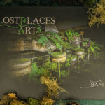 LostPlacesArt - Buch Band 1