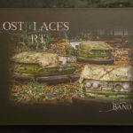 LostPlacesArt - Buch Band 2
